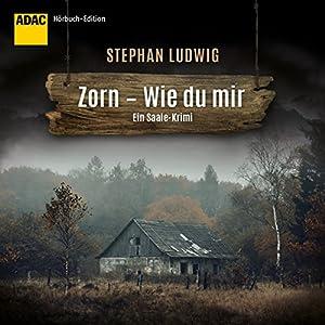 Stephan Ludwig - Zorn: Wie du mir