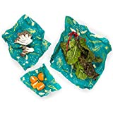 Bee's Wrap Assorted 3Pack, Made in USA, Eco