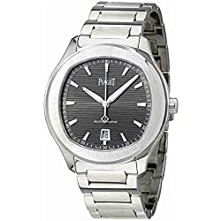 Piaget Polo S Automatic Mens Watch G0A41003