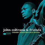 John Coltrane & Friends - Sideman: Trane's Blue Note Sessions [3 CD]
