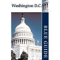 Blue Guide Washington Dc 1e