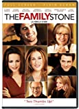 The Family Stone (Full Screen) (Bilingual)