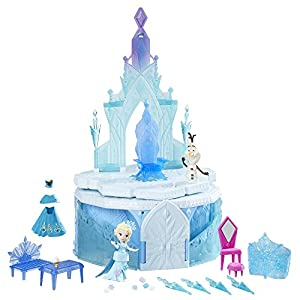 Amazon Com Disney Frozen Little Kingdom Elsa S Magical