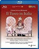 Rossini - Il Turco in Italia [Blu-ray]