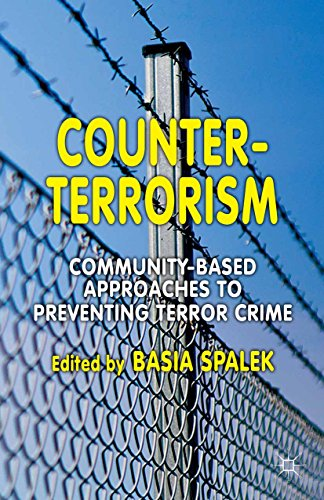 Download Counter-Terrorism: Community-Based Approaches to Preventing Terror Crime Pdf