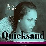 """""""Quicksand"""" av Nella Larsen"""