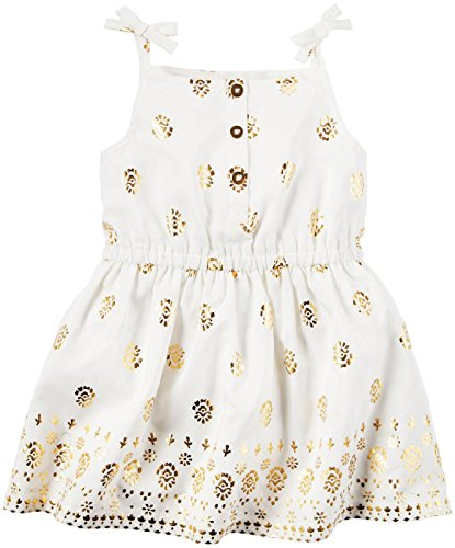 carters-foil-print-dress-ivory-6-months