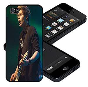 New 5 Seconds Summer Custom Case for Iphone 5 Case