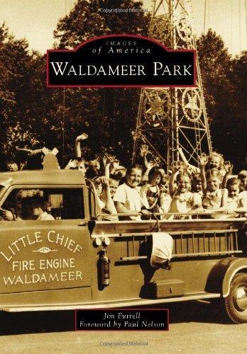Waldameer Park (Images of America) by Jim Futrell (2013-04-29) (Park Waldameer)