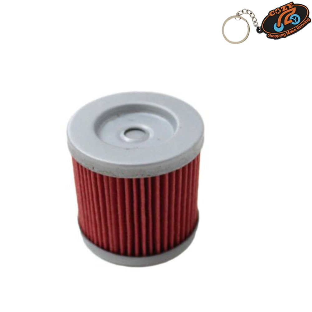 Cozy Oil Filter for Suzuki Z400 LTZ400 LT-Z400 Z LTZ 400 LTR450 LT-R450 LTR 450 2003 2004 2005 2006 2007 2008 2009