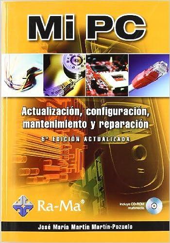 Manual reparación PC
