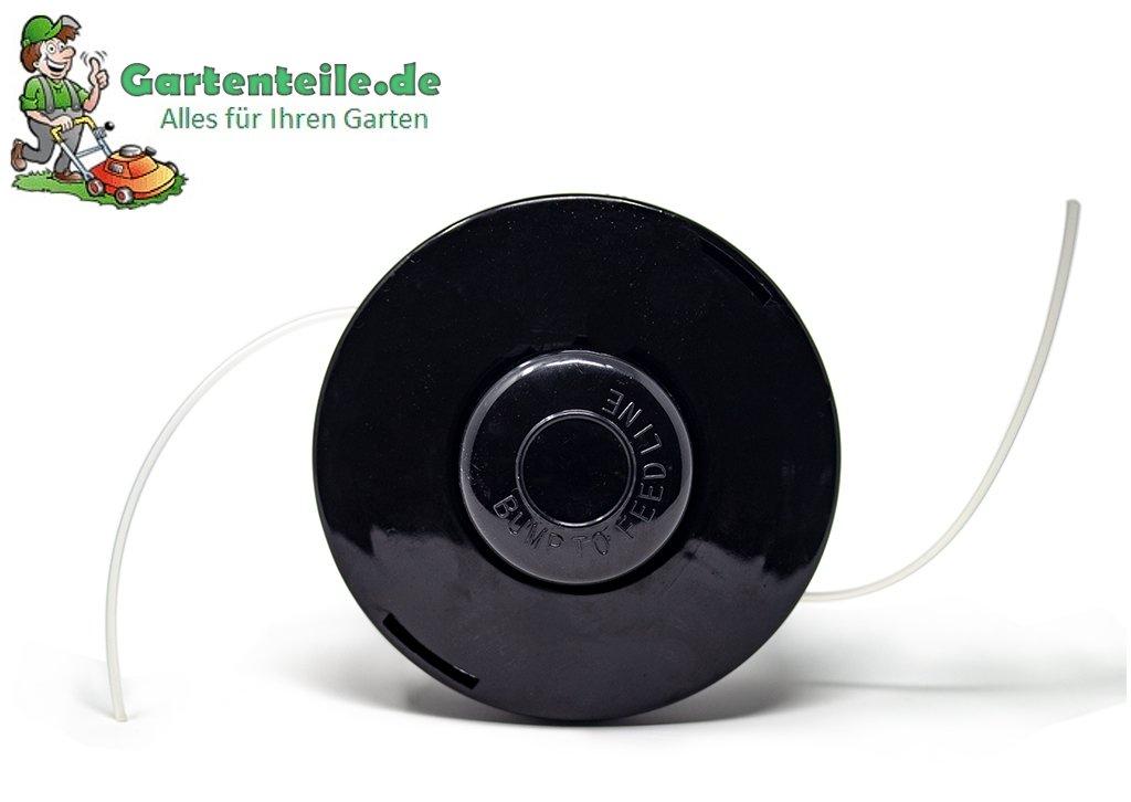 Schneidkopf Fadenspule Güde Rasentrimmer GFS 700-4S 900-4S GME 36 FS GPS 1000
