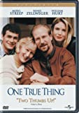 One True Thing poster thumbnail