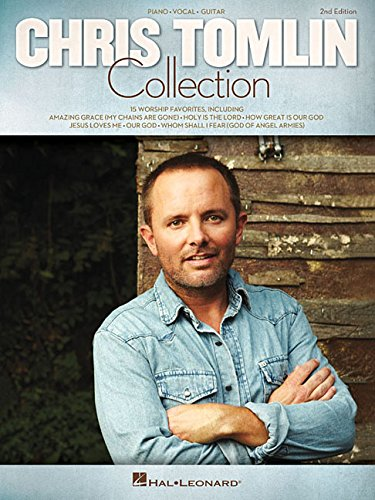 Download Chris Tomlin Collection PDF