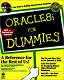 Oracle 8i for Dummies, Carol McCullough, 076450570X