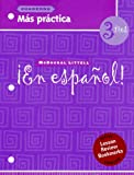 En Espanol 3, MCDOUGAL LITTEL, 061866145X