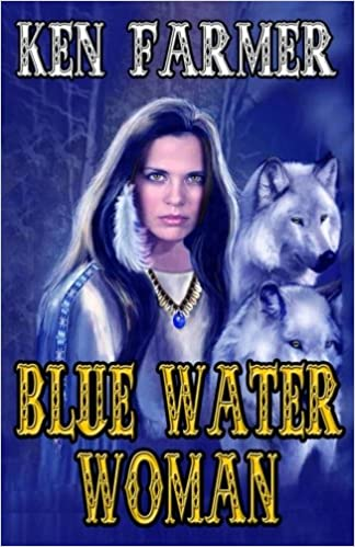 Book Blue Water Woman: Volume 7 (The Nations)