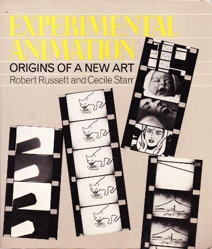 Experimental Animation (Da Capo Paperback)