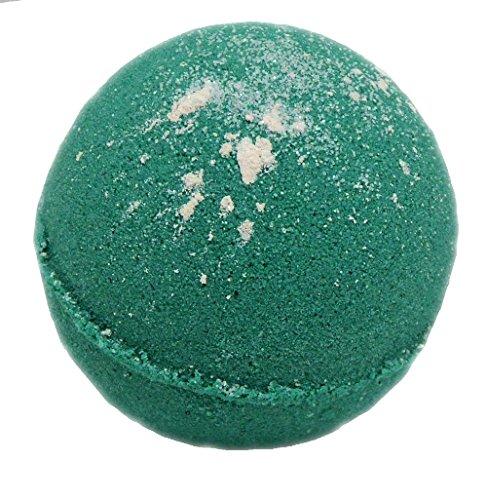 Bath Bomb 5.5 oz White Sage with Hemp Oil Bath Bomb