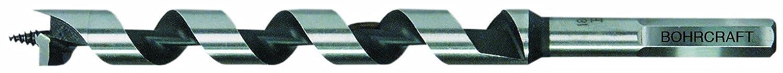 Bohrcraft Lewis broca helicoidal para, 6 x 320 mm en SB de bolsa, 1 pieza, 32000700632 6x 320mm en SB de bolsa 1pieza
