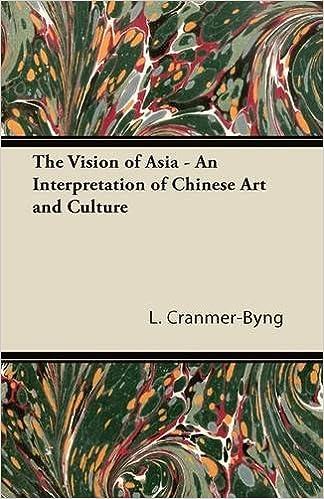 Livres gratuits en ligne télécharger lire The Vision of Asia - An Interpretation of Chinese Art and Culture 1447422880 PDF ePub iBook