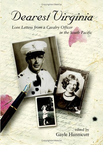 Dearest Virginia: Love Letters from a Cavalry Officer in the South Pacific ebook