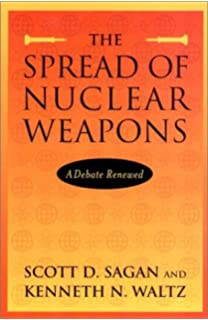 importance of nuclear weapons