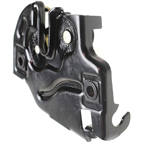 Diften 117-A0255-X01 - New Hood Latch Lock Chevy Olds Suburban S10 Pickup Sierra Cutlass NINETY EIGHT