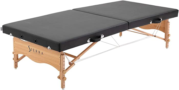 The Best Physical Therapy Table For Home