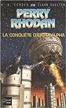 Perry Rhodan, tome 218 : La conquête d'Exota-Alpha par Scheer