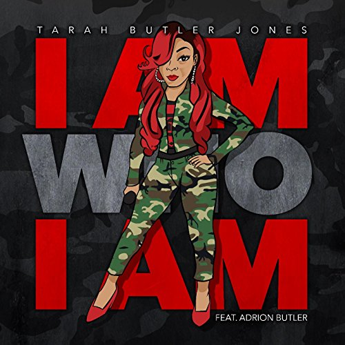 Iam Rider Song Download Mp 3: Amazon.com: I Am Who I Am (feat. Adrion Butler): Tarah