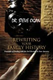 Rewriting Your Family History, Steve Ogan, 1477251189