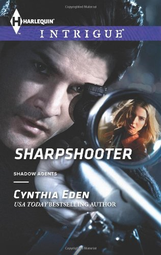 book cover of Sharpshooter