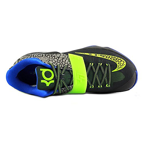 Nike KD 7 'Bad Apples' - 653996-063 - metallic pewter flash lime anthracite 030 Pogyi0h8c