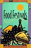 Food Festivals, Barbara Carlson, 1578590035