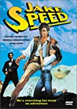 Jake Speed DVD