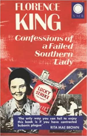 Read Confessions of a Failed Southern Lady PDF