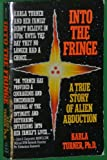 Into the Fringe, Karla Turner, 0425135101