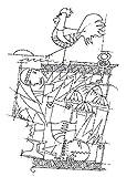 Plato's Euthyphro, Apology, Crito, and Phaedo, Plato, 1887250433