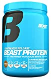 Beast Sports Nutrition Beast Protein 25 Grams of High-Quality Protein with 5 Protein Sources for Lean Muscle including Whey Concentrate and Isolate. Low Fat Low Carbs. 2 lbs, 26 Servings, Chocolate