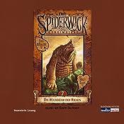 Die Rückkehr der Riesen (Die Spiderwick Geheimnisse 7) | Holly Black
