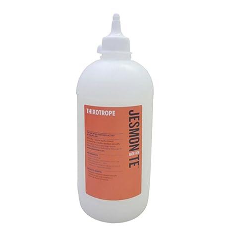Jesmonite AC100/AC300 tixotropo Thixo para agua resina 1 kg
