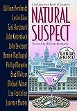 Natural Suspect, William Bernhardt, 0375432647