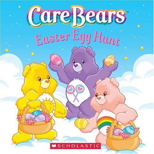 Care Bears: Easter Egg Hunt