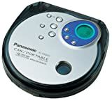 Panasonic SL-SX392C Portable CD Player