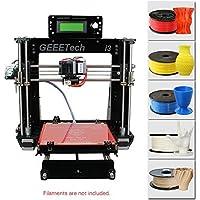 KKmoon Anet A1284-Base Control Board Mother Board Mainboard DIY Self Assembly 3D Desktop Printer RepRap i3 Kit (Pro B 3D Printer)