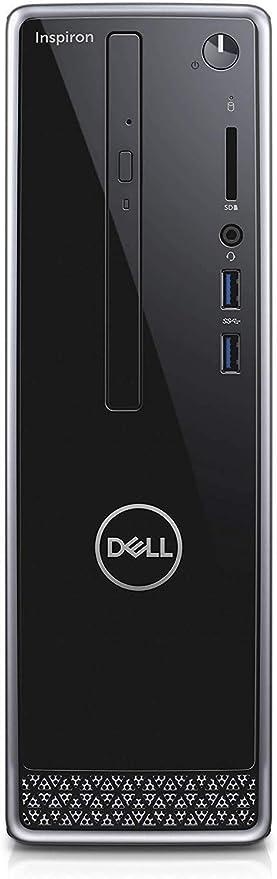 Newest Dell Inspiron 3471 Small Form Mini Desktop, 9th Gen Core i3-9100 3.60 GHz, 8GB DDR4 RAM, 128GB M.2. SATA SSD(Boot) + 1TB HDD, 802.11bgn + Bluetooth 4.0, HDMI, VGA, DVD-RW, Windows 10 | Amazon