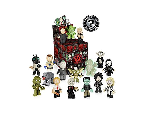 Top 10 best funko mystery mini horror series 3 for 2020