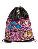 Cheap Dansbagz By Danshuz Women's Cool Dancers Drawstring Backpack, Pink, OS