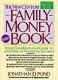 The New Century Family Money Book, Jonathan D. Pond, 044050693X